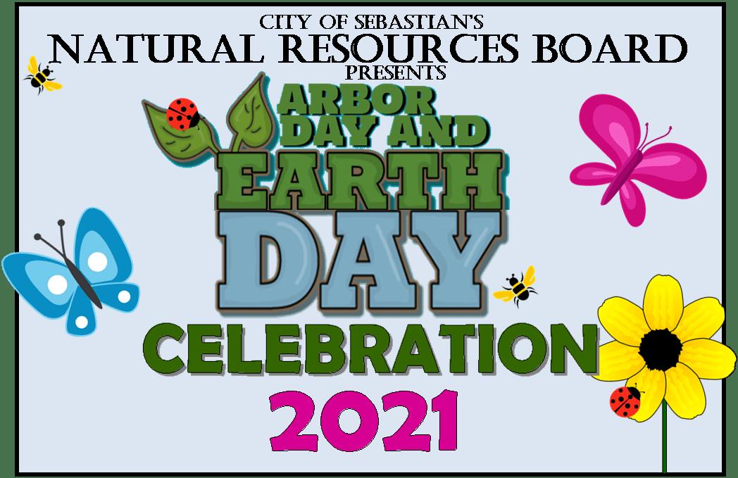 Earth Day & Arbor Day Celebration | Sebastian, FL